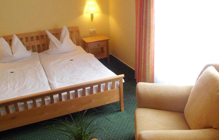 doppelzimmer-Landhaus111